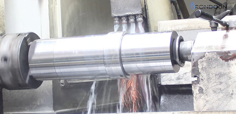 GRINDING INTERNAL/EXTERNAL DIAMETER